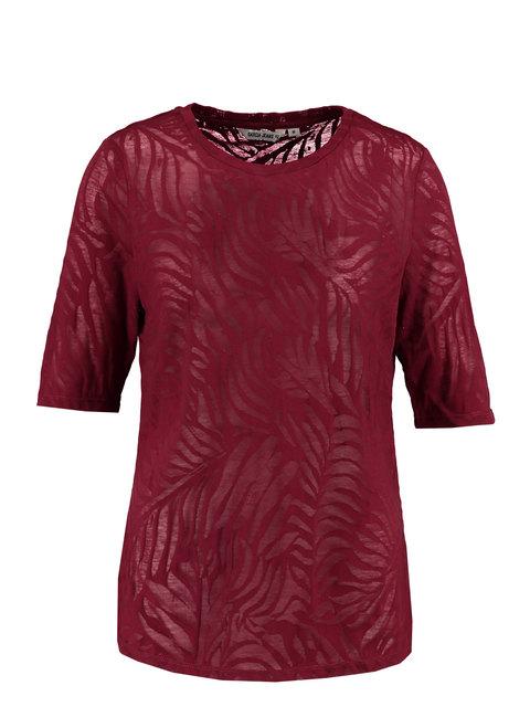 T-shirt Garcia P80218 women