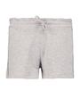 garcia sportieve short o02528 grijs