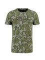 T-shirt Chief PC811101 men