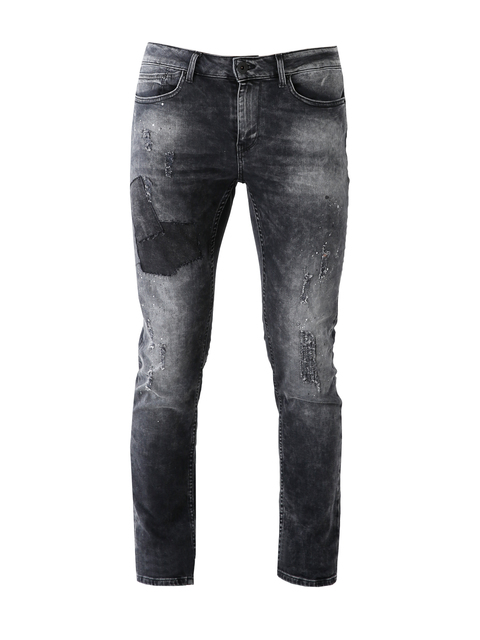 jeans Garcia J71321 men
