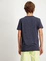 Garcia T-Shirt D93600 Blauw