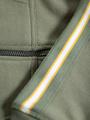 garcia vest met capuchon o05663 groen