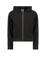 garcia vest h92654 zwart