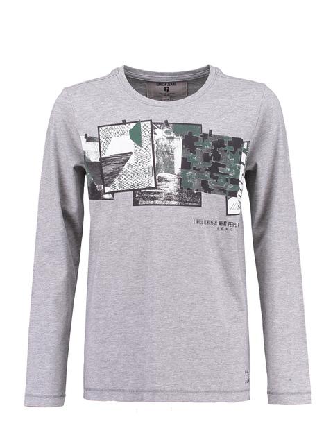 T-shirt Garcia J73629 boys
