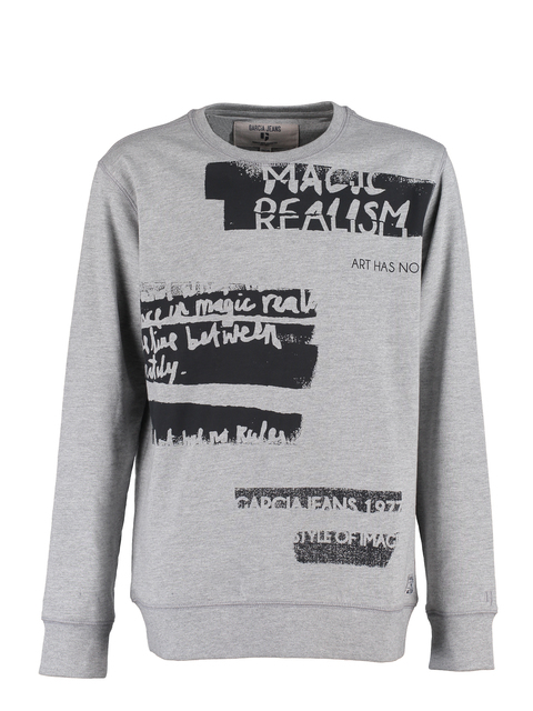 sweater Garcia PG730901 boys