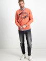 overhemd Garcia B91231 men