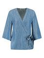 blouse Garcia A90035 women