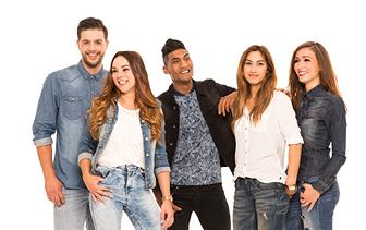 Jeans Centre als werkgever
