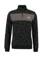 chief sweater pc910717 zwart