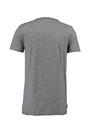 Garcia T-shirt Korte Mouwen L71204 Zwart