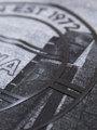 garcia long sleeve met opdruk i93404 grijs