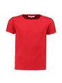 garcia t-shirt n02610 rood