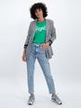garcia t-shirt o00002 groen