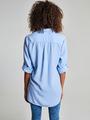 Tripper Blouse TR900205 lichtblauw