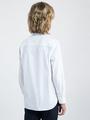 garcia overhemd l93630 wit