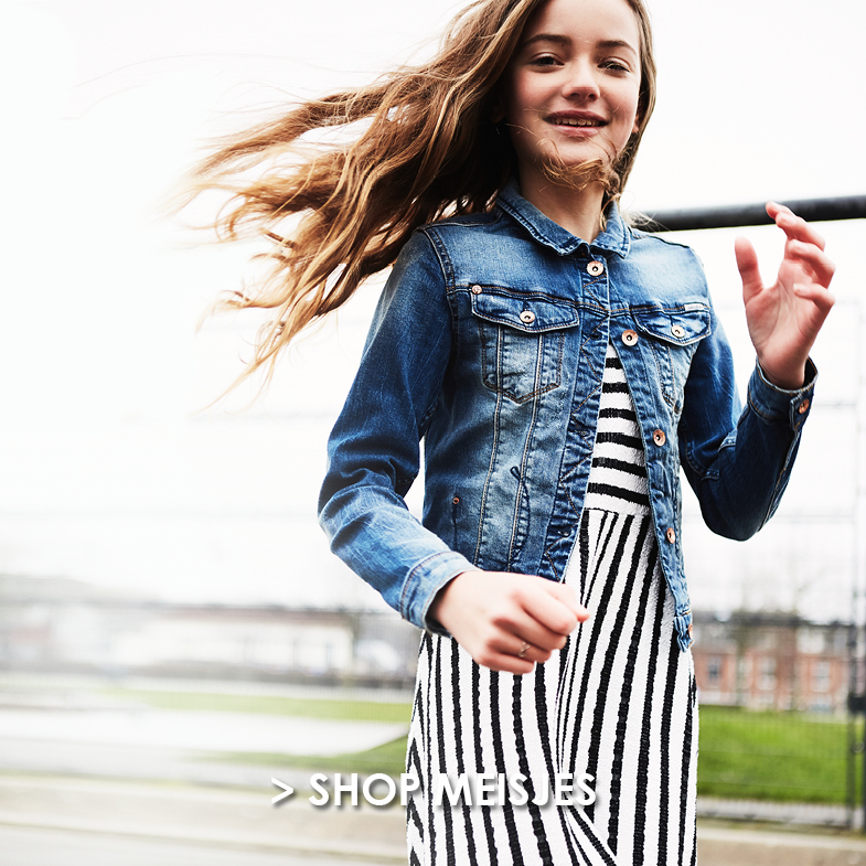 Denim Market: Shop meisjes