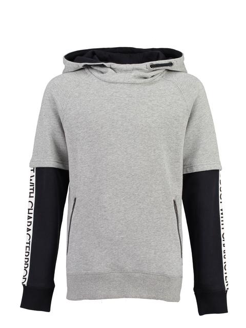sweater Garcia J73664 boys