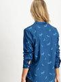 blouse Garcia X80032 women