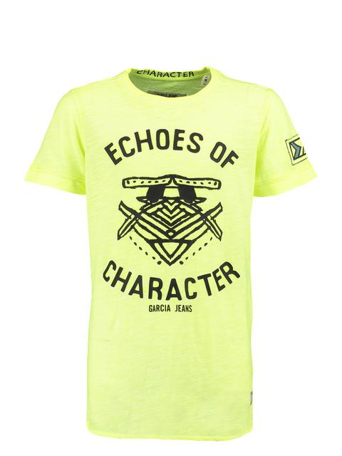 T-shirt Garcia N83615 boys