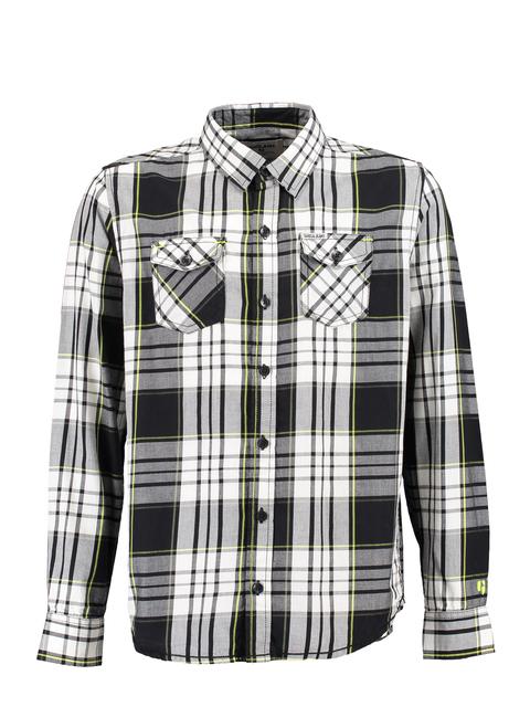 overhemd Garcia N83630 boys