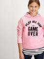 sweater Garcia A92463 girls