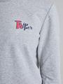 Tripper Sweater met Kraag TR900206 Grijs