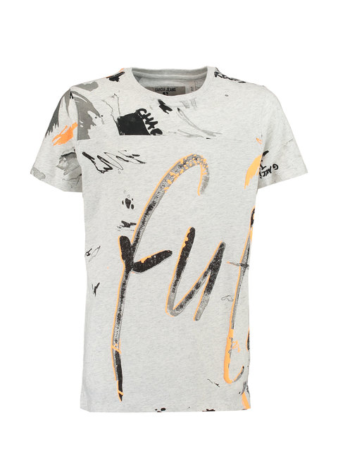T-shirt Garcia P83613 boys