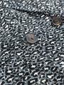 garcia panterprint blazer i90095 grijs