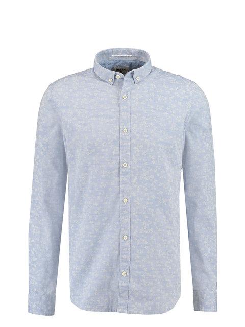 overhemd Garcia O81031 men