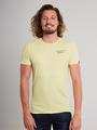 T-shirt Garcia GS910104 men