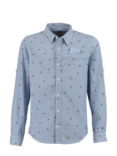 overhemd Garcia O83431 boys