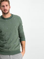 sweater Garcia B91264 men