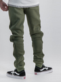 garcia joggingbroek gs030105 groen