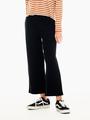 garcia broek zwart t02725
