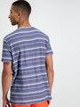 garcia t-shirt korte mouwen e91010 blauw