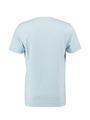 chief t-shirt blauw pc010312