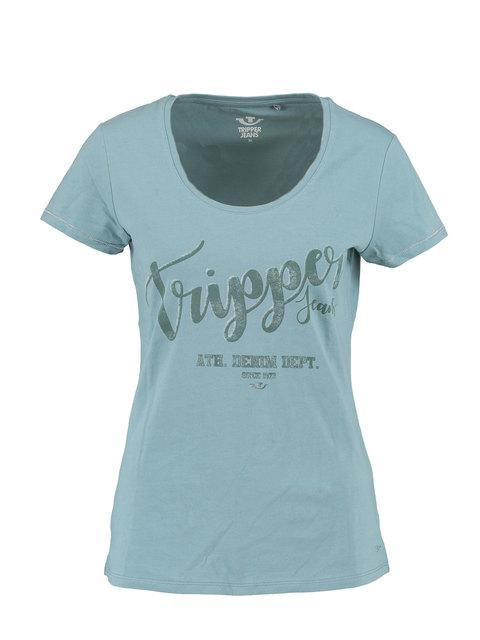 T-shirt Tripper TR800306 women