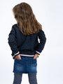 garcia vest i94452 blauw
