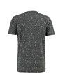 chief t-shirt korte mouwen PC910602 zwart
