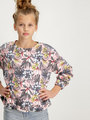 sweater Garcia B92663 girls