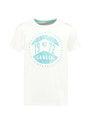 Garcia T-Shirt D93600 Wit