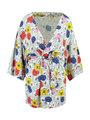 garcia kimono e90095 groen