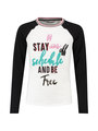 T-shirt Garcia V82604 girls
