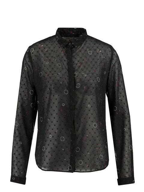 blouse Garcia N8233 women