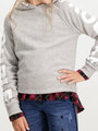 sweater Garcia U82463 girls