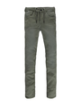 garcia lazlo 350 tapered fit beetle green