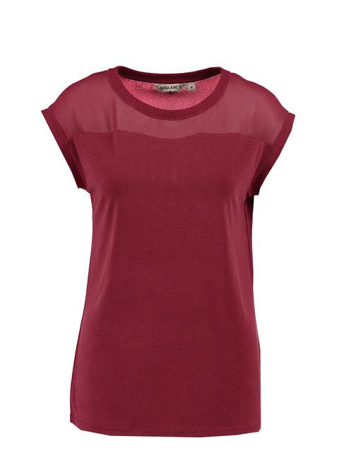 T-shirt Garcia P80212 women