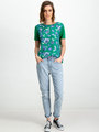 T-shirt Garcia B90206 women