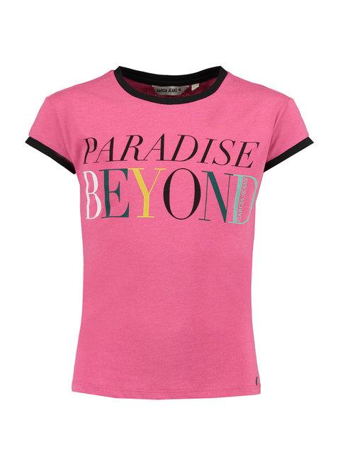 T-shirt Garcia O82402 girls