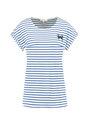 T-shirt Garcia B90205 women